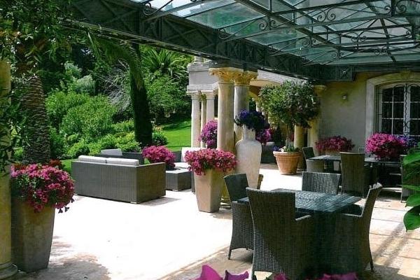 Luxury Villa Cannes