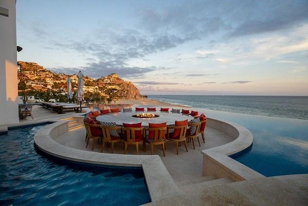 La Datcha Cabo san Lucas