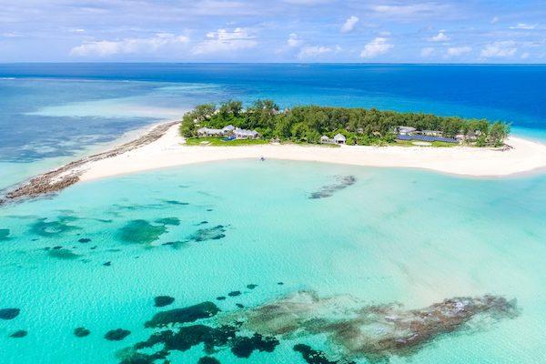 Thanda Island – Zanzibar