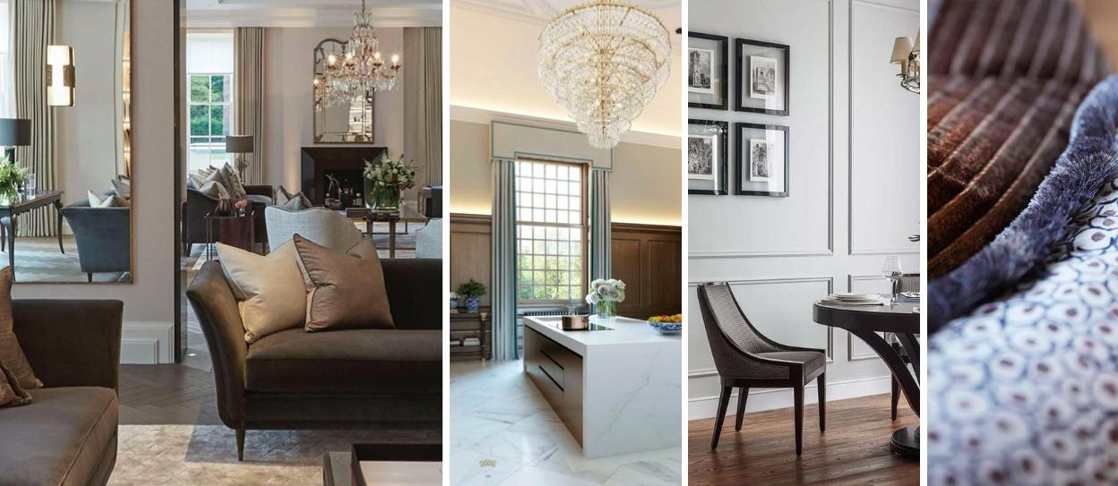 A look inside a stunning Lucarna Design project
