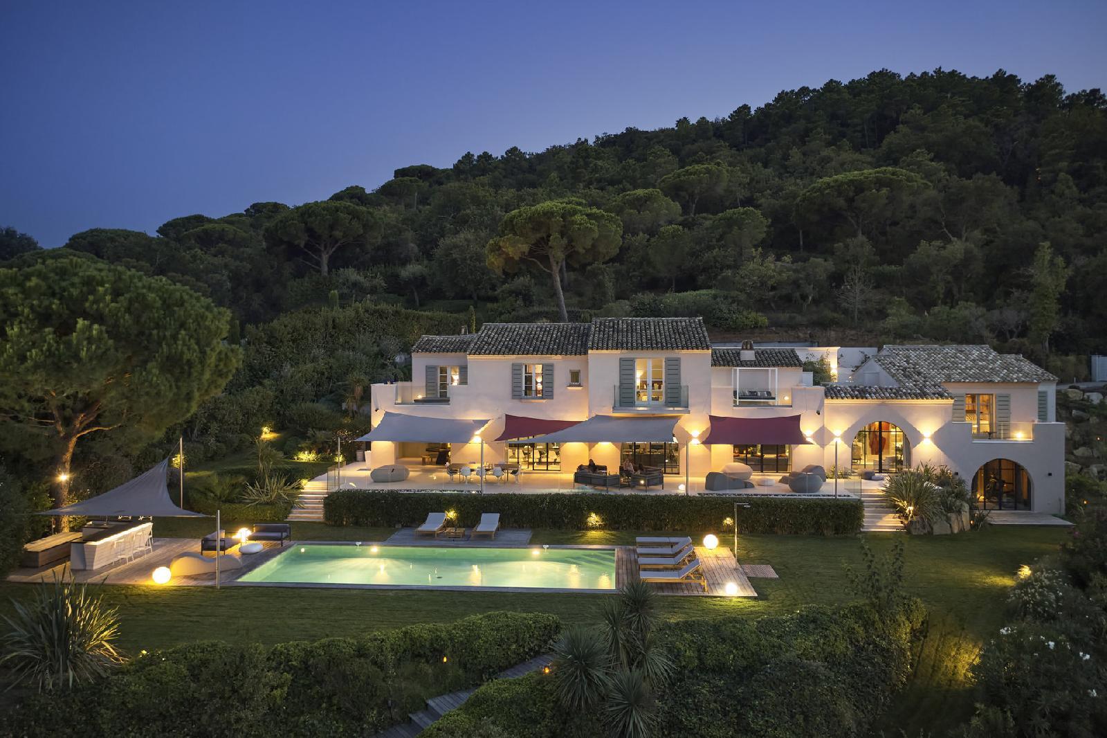 Les Marres – St Tropez – Cote d'Azur