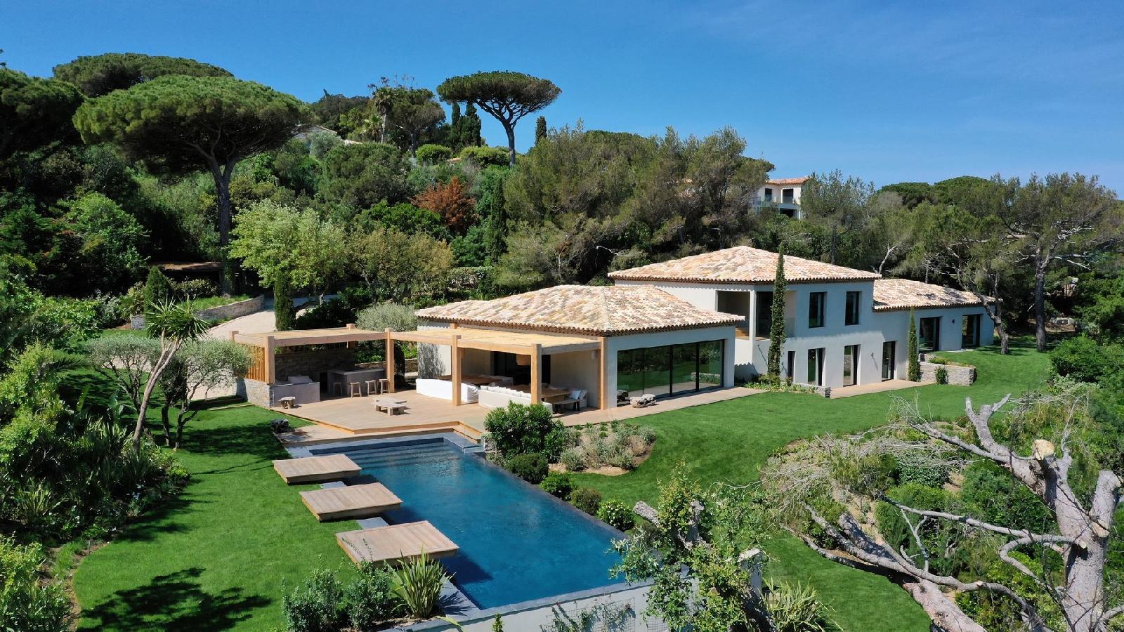 Parcs de St Tropez – Cote d'Azur