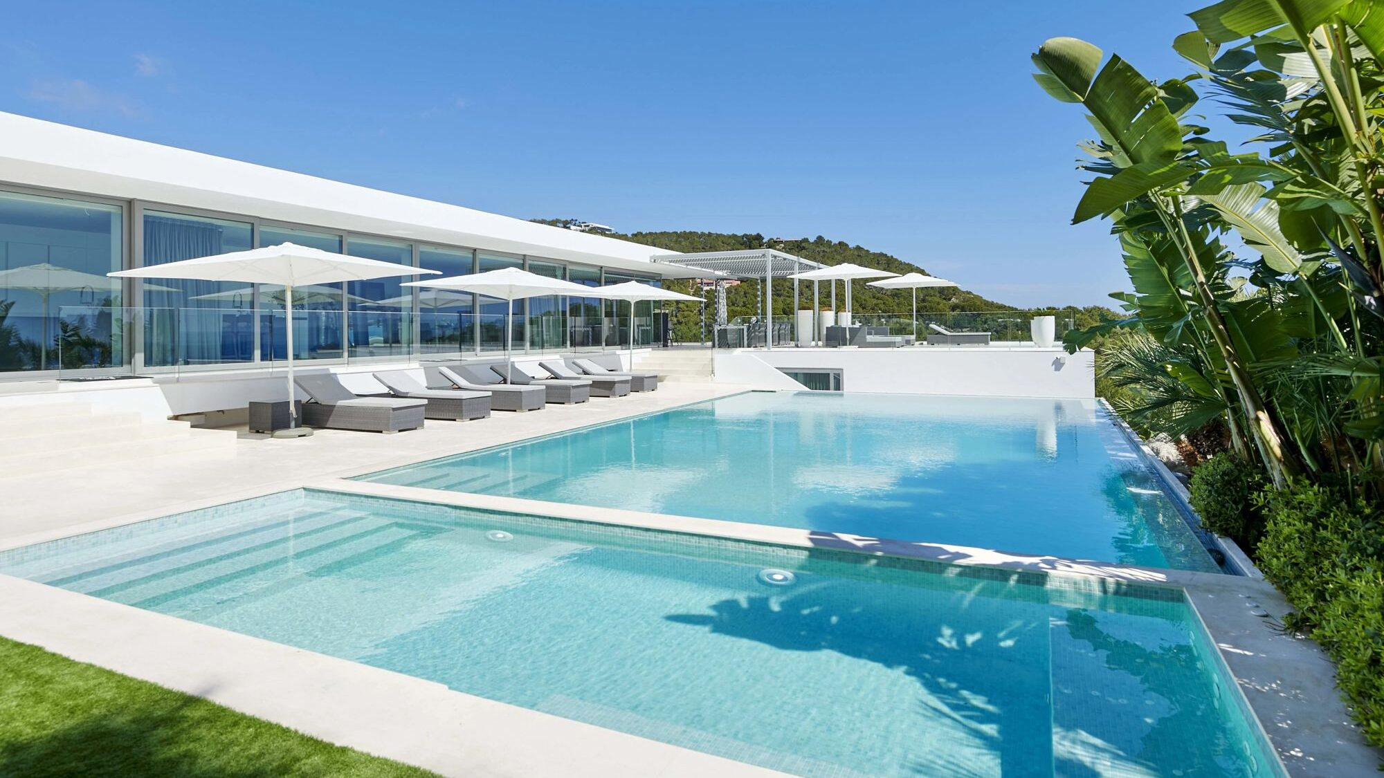 Villa Ibiza, Spain </br>(Auction May 27)