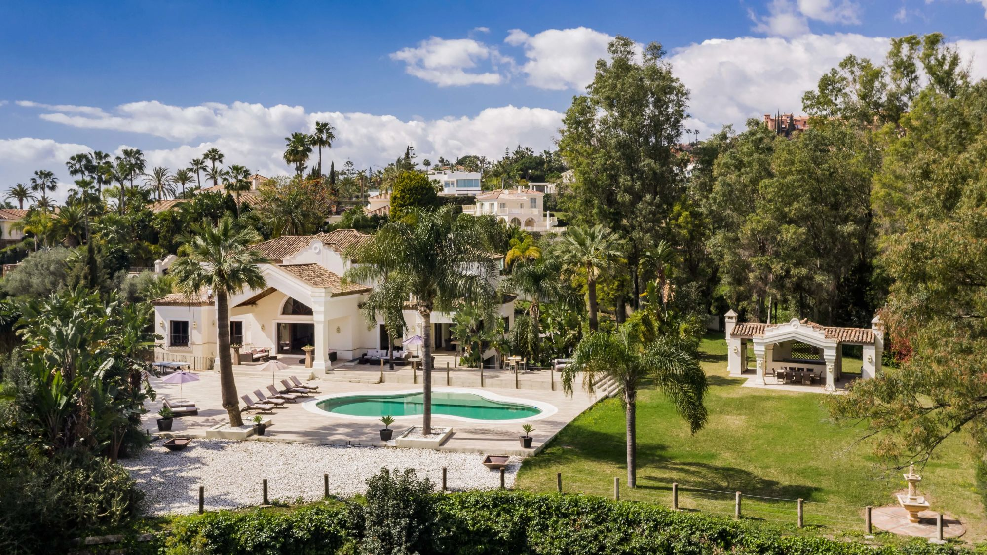 Nueva Andalucia, Marbella, Spain </br>(Auction 13 May)