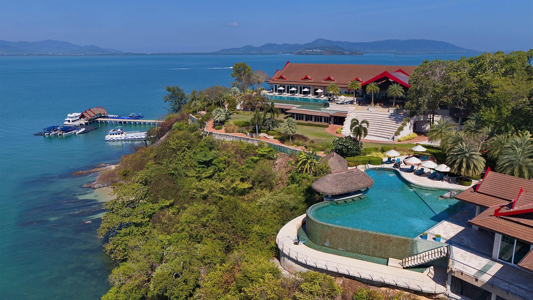 Private Island, Thailand