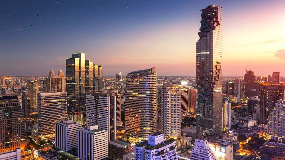 Luxury Apartment, Bangkok </br>(Auction July 16)