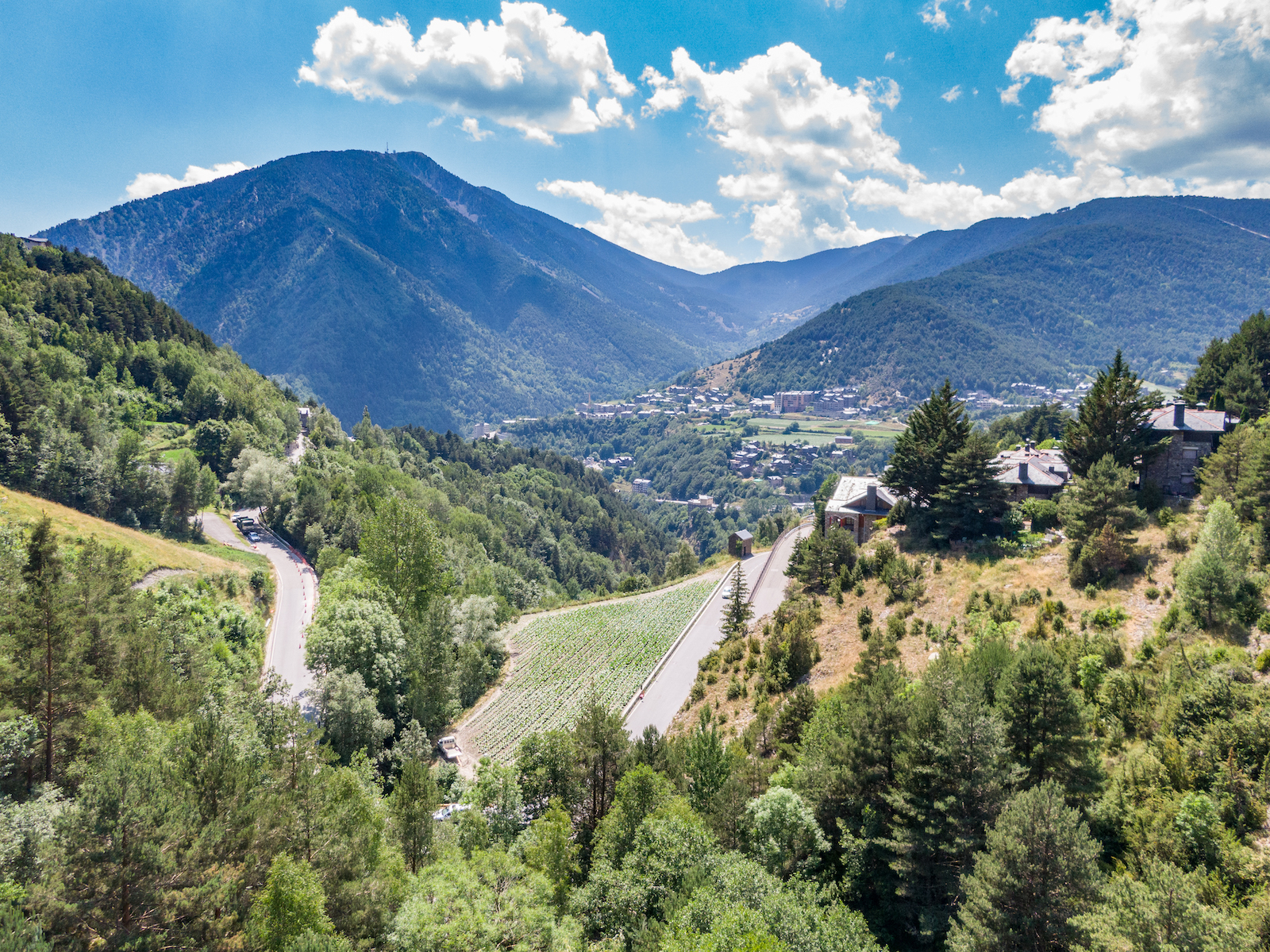 New cooperation with Andorra Sotheby's International Realty